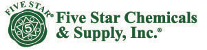 Five Star Chemicals And Supply, Inc.