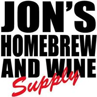 Jon's Homebrew And Wine Supply